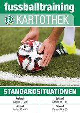 fussball-training Kartothek: Standardsituationen
