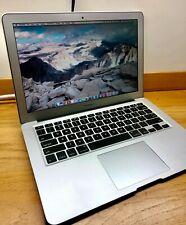 Apple MacBook Air 13inch Laptop - Silver Core i7 512GB SSD 8GB RAM