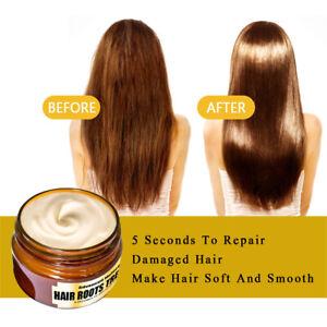 MAGIC Advanced Molecular Hair Root Treatment Hair Return Bouncy Original 60ML UK