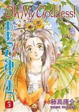 Oh My Goddess: v. 3 by Kosuke Fujishima (Paperback, 2006)