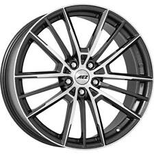 AEZ Felgen Kaiman dark 8.0Jx19 ET40 5x112 für Mercedes Benz A B C CL CLA E GLA G