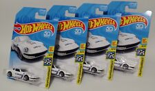 NISSAN FAIRLADY Z * LOT OF 4 * 2018 HOT WHEELS * WHITE GREDDY DATSUN 240Z RACING