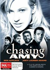 Chasing Amy (DVD, 2011) PRE OWNED (Box D5)