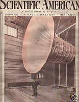 1919 Scientific American December 6-Bleriot Aerial Bus