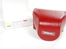Nikon 1 case