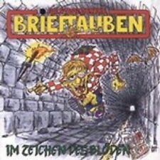 """ABSTÜRZENDE BRIEFTAUBEN """"IM ZEICHEN DES BLOEDEN"""" CD NEU"""