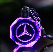 Mercedes Car Keyring Key chain Accessories A B C CL E S SL SLK GL Class GIFT AMG