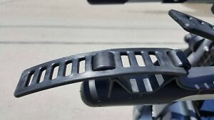 Universal Replacement Bike Rack Carrier Rubber Strap Halfords Peruzzo Compatible