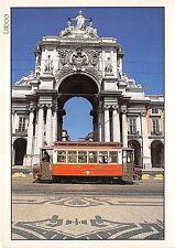 BF22571 lisboa placa do comercio tramway portugal