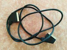 Panasonic Scart-Kabel RGB 2m Verbindungskabel Anschlusskabel TV Audio Video DVD