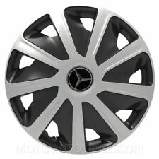 "4 Radkappen Kappen 16 "" Zoll Transporter < 3,5 T-Shirt Logo Mercedes Vito"