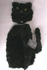 NWT Pottery Barn Kids Puffy Black Cat Halloween costume 3T 2T 2-3