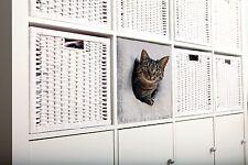 Katzenhöhle Kuschelhöhle für Katzen für IKEA Regal Kallax Expedit Trixie