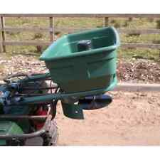More details for atv deluxe spreader - the rock spreader by rock machinery