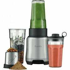 Breville BPB625BAL the Boss to Go Plus Super Personal Blender