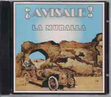 CD Mega RARE Fania FIRST PRESSING La Muralla AVISALE Homenaje a Ismael Rivera