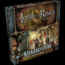 The Lord of the Rings LCG - Expansion: Khazad-dum