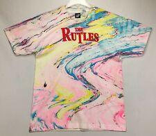 THE RUTLES Original Vintage 80's 90's T-Shirt XL Monty Python Screen Stars