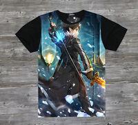 Angemessen Cosplay Nier Automata Anime Manga T-shirt Kostüme Polyester Neu Merchandising & Fanartikel