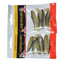Bass Freshwater Soft Plastic Saltwater Fishing Lures