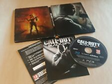 Call of Duty Black Ops II / 2 Steelbook Edition Game. VGC . Pls view all Photos.