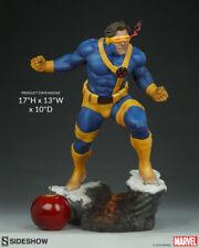 Sideshow Marvel Comics X-Men Cyclops Premium Format Figure Statue MISB NEW