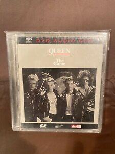 Queen - The Game (DVD-Audio, 2003 - 5.1 Surround Sound