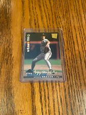 New listing 1995 Upper Deck Collector's Choice SE Gold Signature Greg Maddux #60