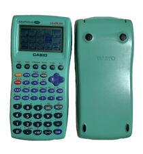 Casio Graph 35+ / Calculatrice Calculette Graphique & Scientifique Avec Cache