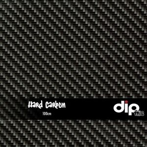 Hard Carbon 100cm - Hydropgraphics Dip kit - Hydro dipping