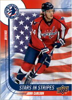 2015-16 Upper Deck National Hockey Card Day USA Pick