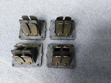 YAMAHA RD500LC RZ500 RZV 47X GENUINE REED BLOCKS