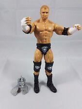 WWE Triple H Battle pack Action Figure Mattel