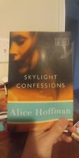 Skylight Confessions (2007) - Alice Hoffman - Uncorrected proof - Signed!