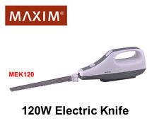 Maxim MEK120 Electric Knife 120W
