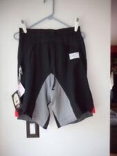 """New UniVsAll Mma Hybrid Flyless Fight Shorts size Medium 100% Polyester 28""""Waist"""