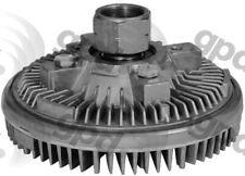 Engine Cooling Fan Clutch Global 2911361