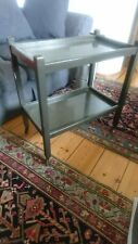 Small trolley table