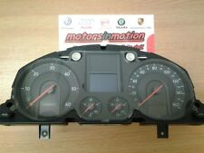 VOLKSWAGEN PASSAT  2006-2009  SPEEDO CLOCKS 3C0920960H