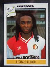 Panini Voetbal '94 - Reginald Blinker Feyenoord #19