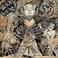 BLACK WIZZARD - NEW WASTE  CD NEU