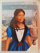 Meet Ce'cile Vol 2, by Denise Lewis Patric, 2011 Hardcover
