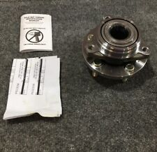 Pronto PT513156 Axle Hub Assembly Front fits 99-03 Ford Windstar