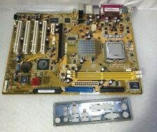 - ASUS P5VD2-X SOCKET 775 MOTHERBOARD WITH PENTIUM D 925 3.0GHz CPU