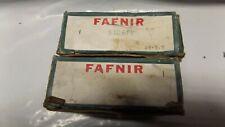 (Lot of 2 ) New FAFNIR Bearings 9106PP ...  9106 PP