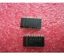 5PCS MAX7221 MAX7221CWG 8-Digit LED Display Driver IC SOP-24