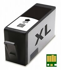 1x chip cartuchos para hp-364-xl Deskjet 3070a 3520 3522 3524 OfficeJet 4620 4622