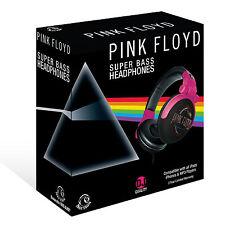 RBH-6731 Pink Floyd Section8 Super Bass DJ Headphones