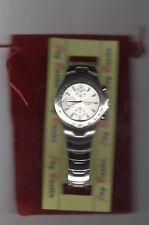 orologio crono-look Jay Baxter bracciale acciaio m00895