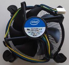 Intel 1150 1151 1155 1156 Core i3 i5 i7 CPU Heatsink Cooler PWM Fan E97379-001/3
